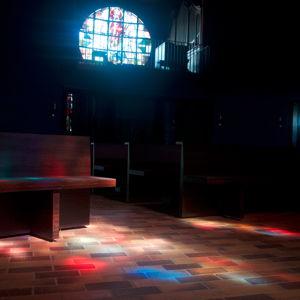 Innenaufnahme St. Bonifatius